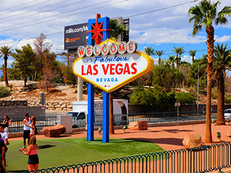 Big Bus Hop on Hop off a Las Vegas - Welcome to Fabulous Vegas