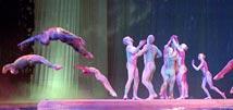 Cirque du Soleil a Las Vegas