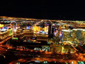 Voli in Elicottero a Las Vegas
