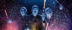 Biglietti Blue Man Group Las Vegas