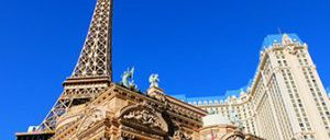 Biglietti Torre Eiffel Las Vegas