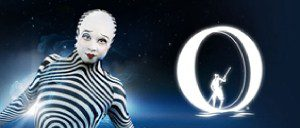 Biglietti per Cirque du Soleil O a Las Vegas