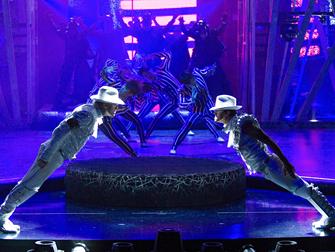 Biglietti per Cirque du Soleil One - Ballerini