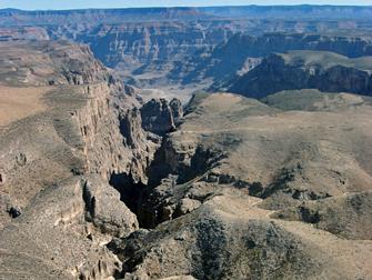 Grand Canyon - Voli in Elicottero