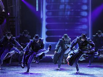 Ingressos para Cirque du Soleil ONE - Danza
