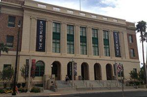 Mob Museum a Las Vegas