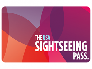 Sightseeing Pass USA